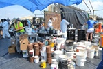 Household Hazardous Waste Collection Day March 25