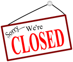 JP 4 Office Closed for Training June 4-6, 2018