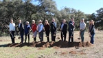 County Breaks Ground on Fifth County Park