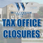 Tax Offices Rotate Closing for Training