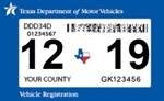 December Vehicle Registration Grace Period Ends
