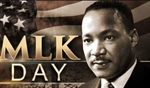 MLK observed - all offices closed