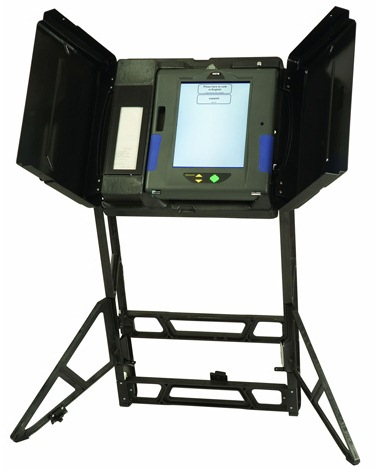 IVotronic Voting Machine