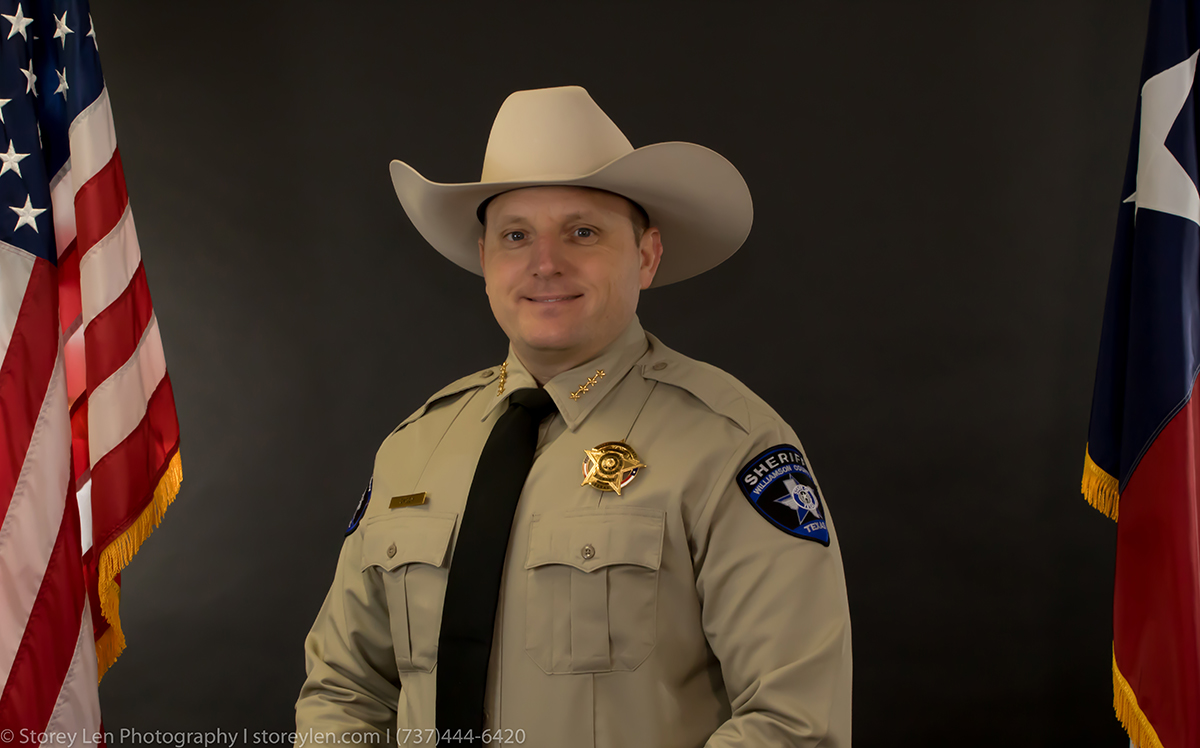 Image of Sheriff Chody