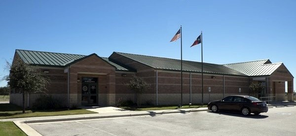 Hutto Pct 4 Commissioners Office